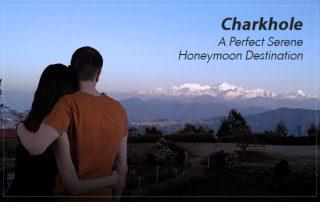 luxury resort in Charkhole